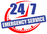 24-7 Emergency Roofing Service