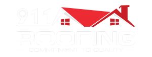 911 Roofing Logo