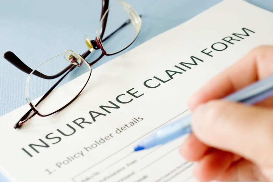 Roof Insurance Claim Company