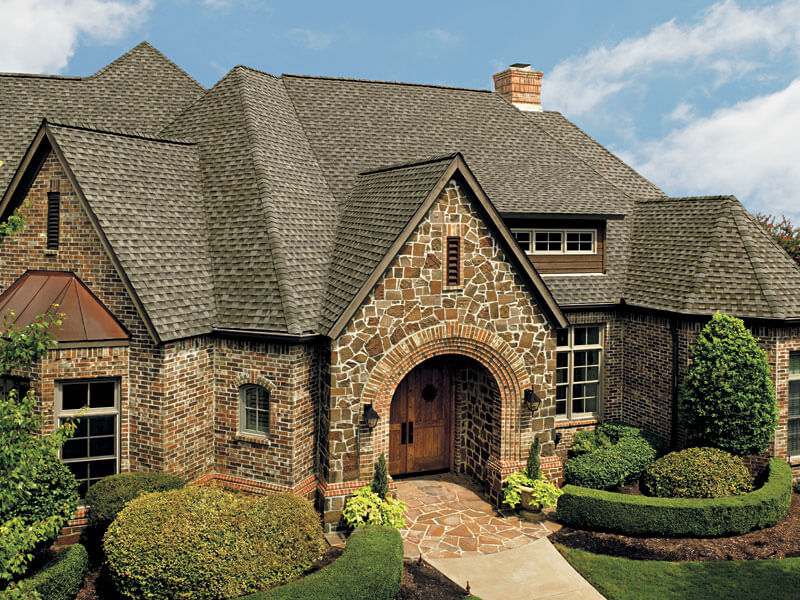 Roofing Southeast Michigan